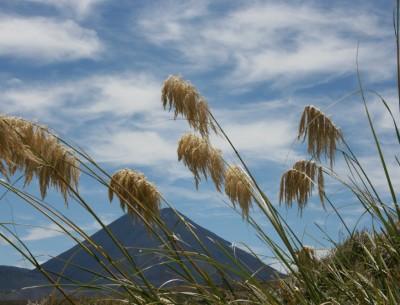 Mt Taranaki NZ