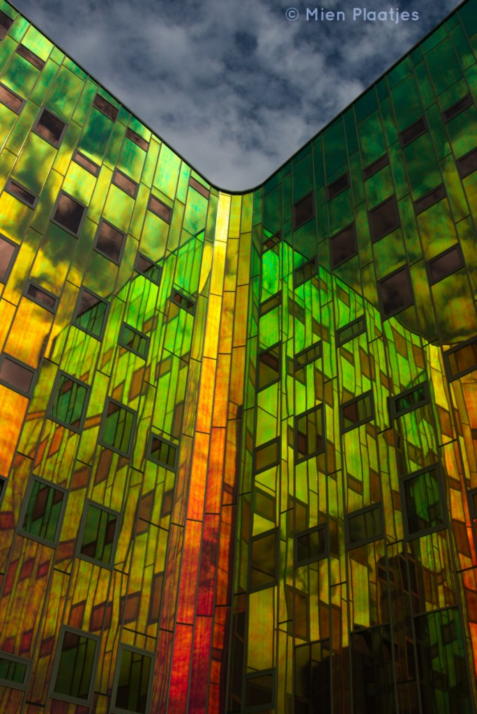 regenboog Deventer